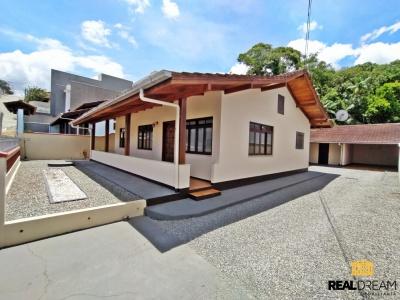 Casa 2 dormitórios Itoupava Central - Blumenau, SC