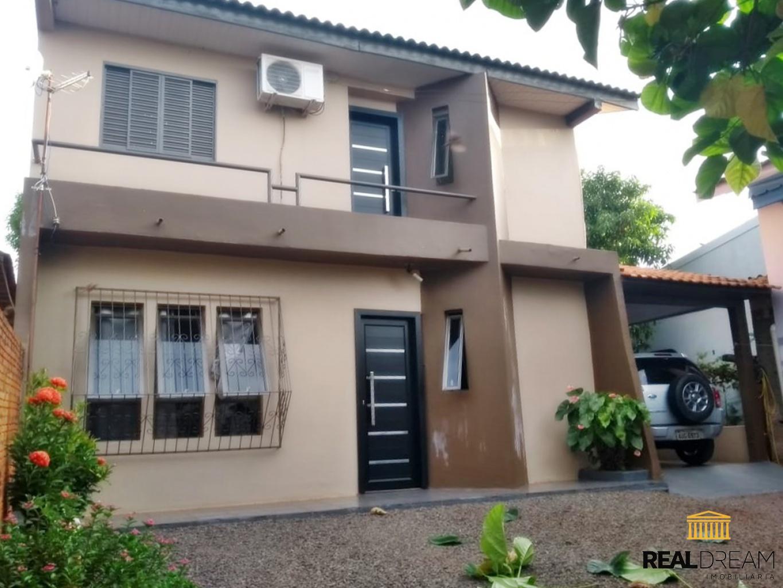 Casa 5 dormitórios Centro - Medianeira, PR