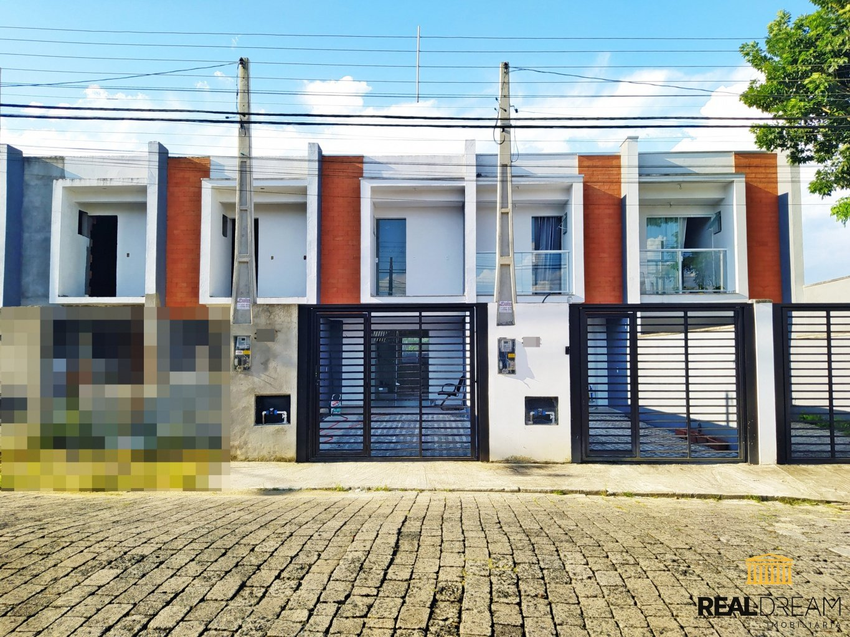 Sobrado 2 dormitórios Itoupava Central - Blumenau, SC