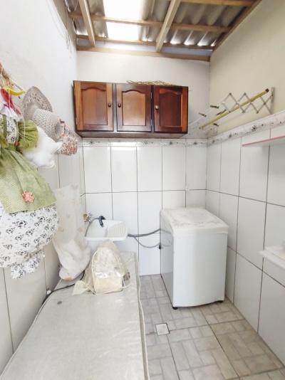 Sobrado 2 dormitórios Vila Nova - Porto Belo, SC