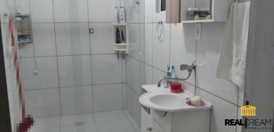 Casa 4 dormitórios Itoupavazinha - Blumenau, SC