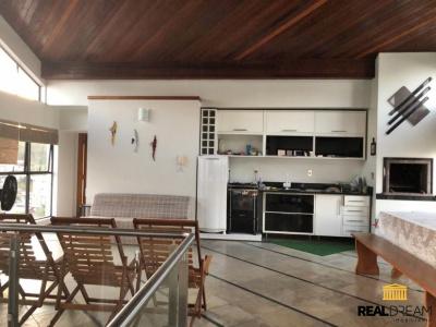 Apartamento 3 dormitórios Ponta Aguda - Blumenau, SC