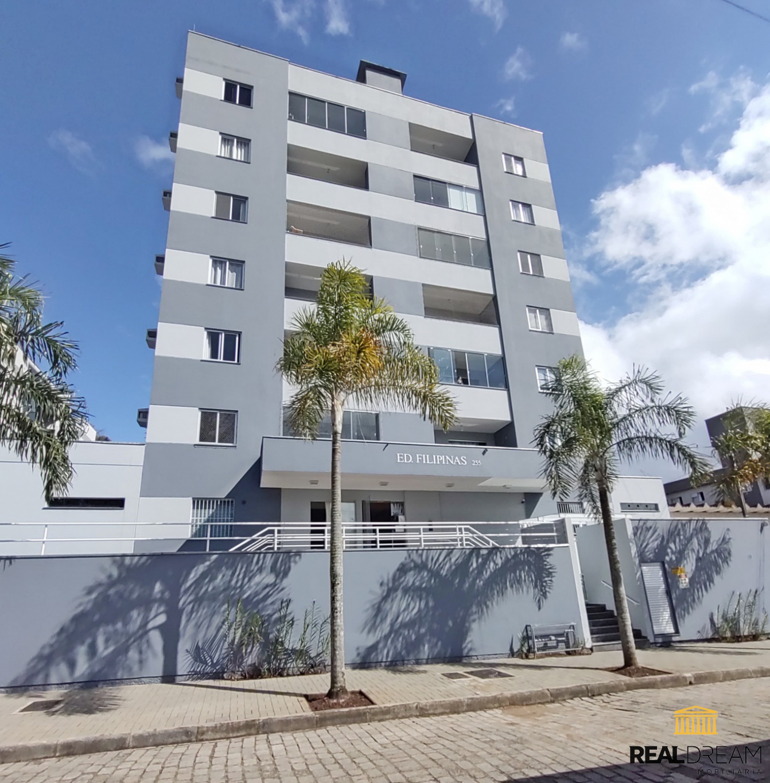 Apartamento 2 dormitórios Itoupava Norte - Blumenau, SC
