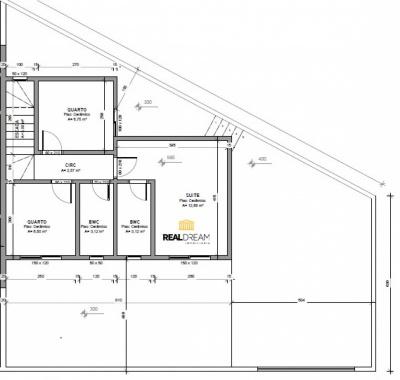 Sobrado 3 dormitórios Vila Nova - Blumenau, SC