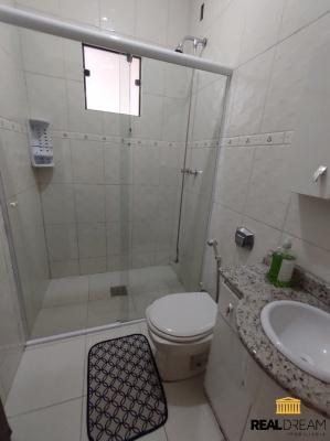Casa 3 dormitórios Passo Manso - Blumenau, SC