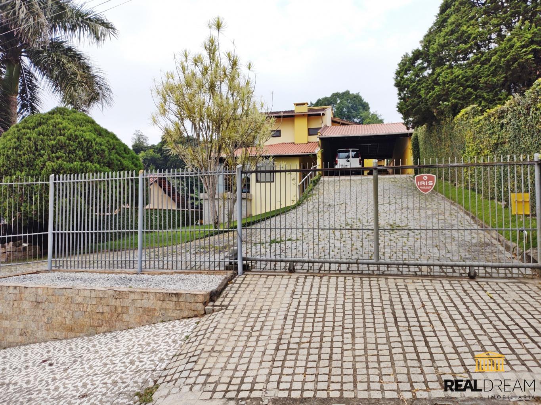 Casa 4 dormitórios Ponta Aguda - Blumenau, SC
