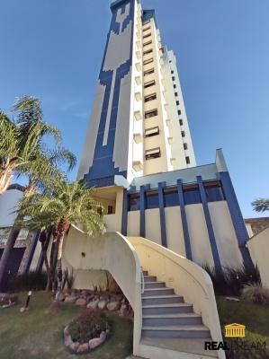 Apartamento 3 dormitórios Victor Konder - Blumenau, SC
