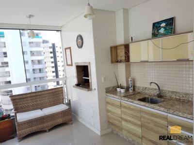 Apartamento 2 dormitórios Centro - Balneário Camboriú, SC