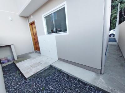 Sobrado 2 dormitórios Testo Salto - Blumenau, SC