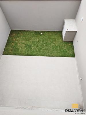 Sobrado 3 dormitórios Escola Agrícola - Blumenau, SC