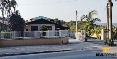 Lote/Terreno 6 dormitórios Ponta Aguda - Blumenau, SC