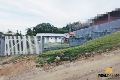 Lote/Terreno 3 dormitórios Armação de Itapocoroi - Penha, SC