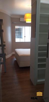 Apartamento 2 dormitórios Água Verde - Blumenau, SC