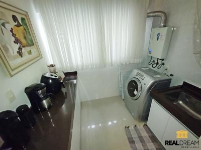 Apartamento 3 dormitórios Centro - Balneário Camboriú, SC