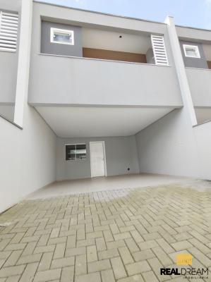 Sobrado 2 dormitórios Vorstadt - Blumenau, SC