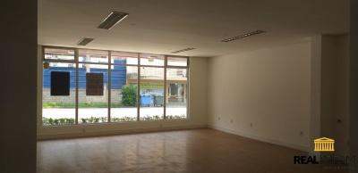 Sala Comercial Centro - Blumenau, SC