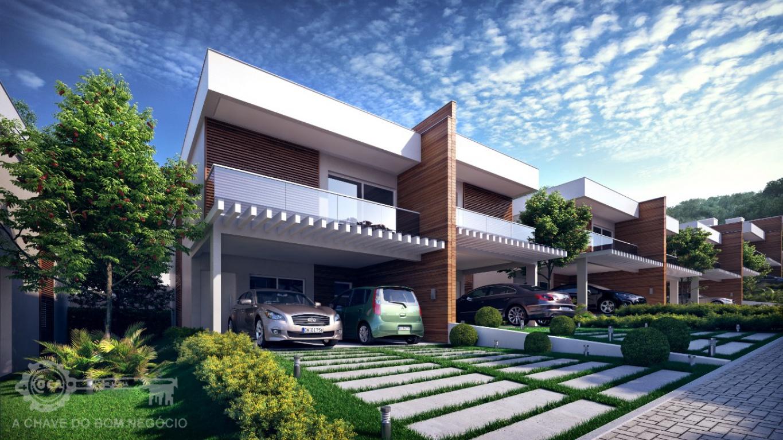 Foto ilustrativa de residencial